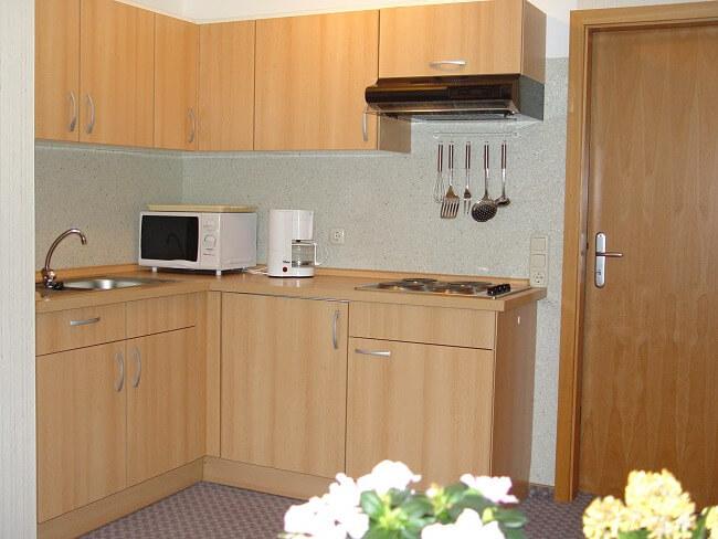 Wohnung 6 - Küchenzeile 1