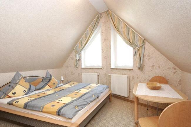 Wohnung 6 - 1. Schlafzimmer 1