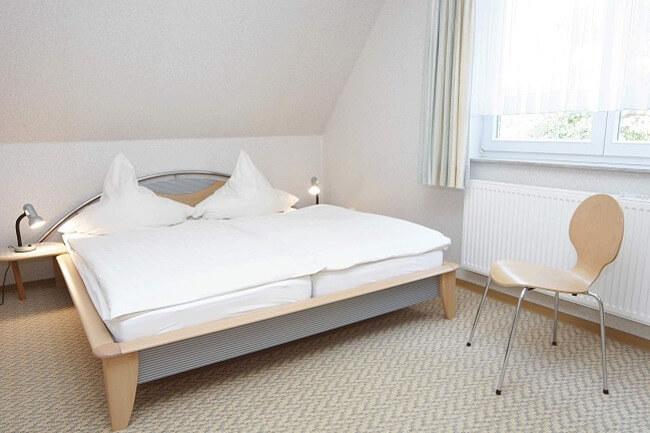 Wohnung 6 - 2. Schlafzimmer 1