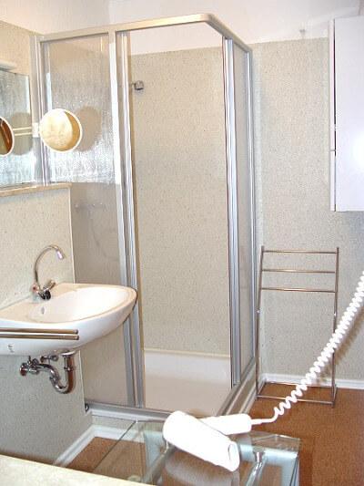 Wohnung 7 - Badezimmer 1