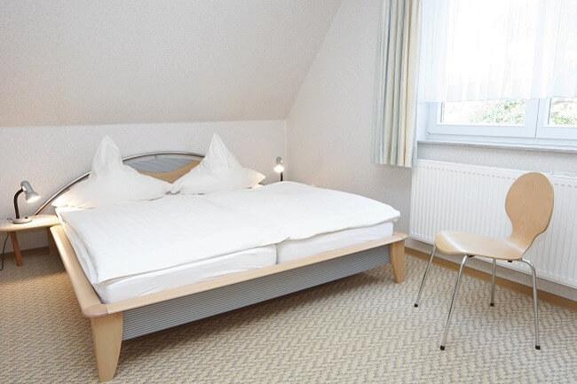 Wohnung 7 - Schlafzimmer 1